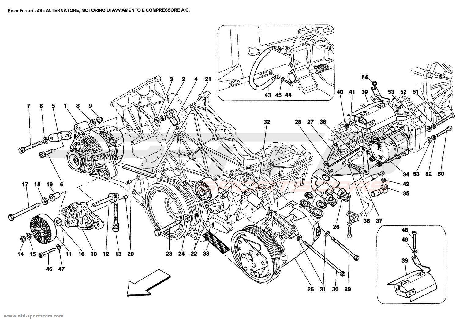 Thermo King Alternator Wiring Diagram Collection