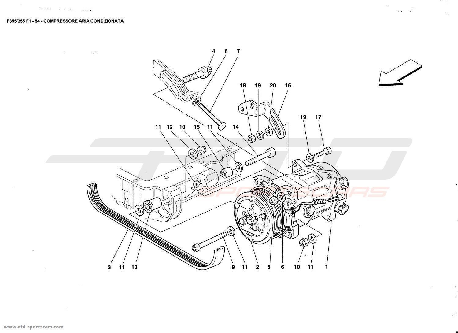 Piston Engine Diagram Crank Pin