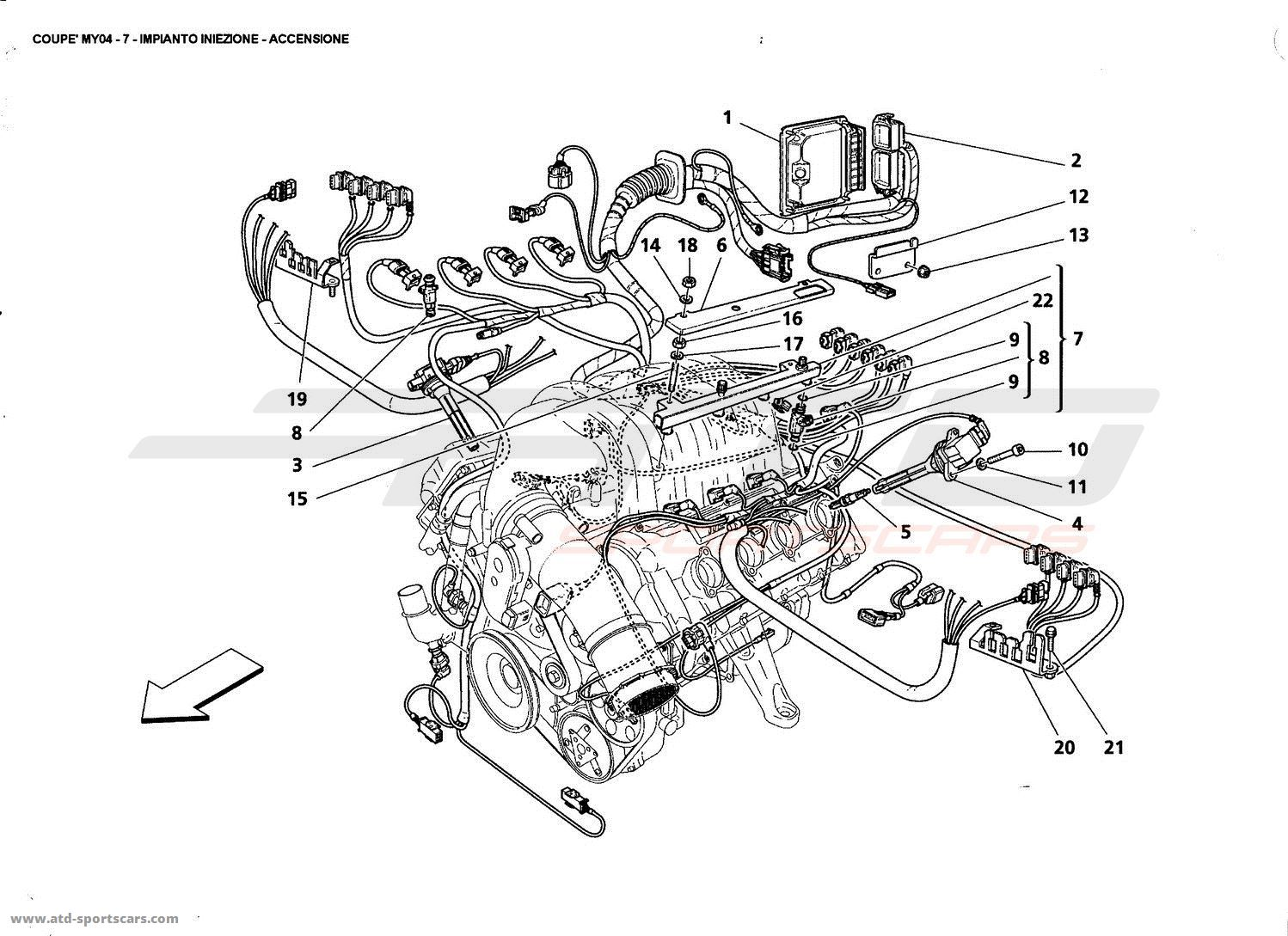Mazda Mpv Ignition Diagram Html