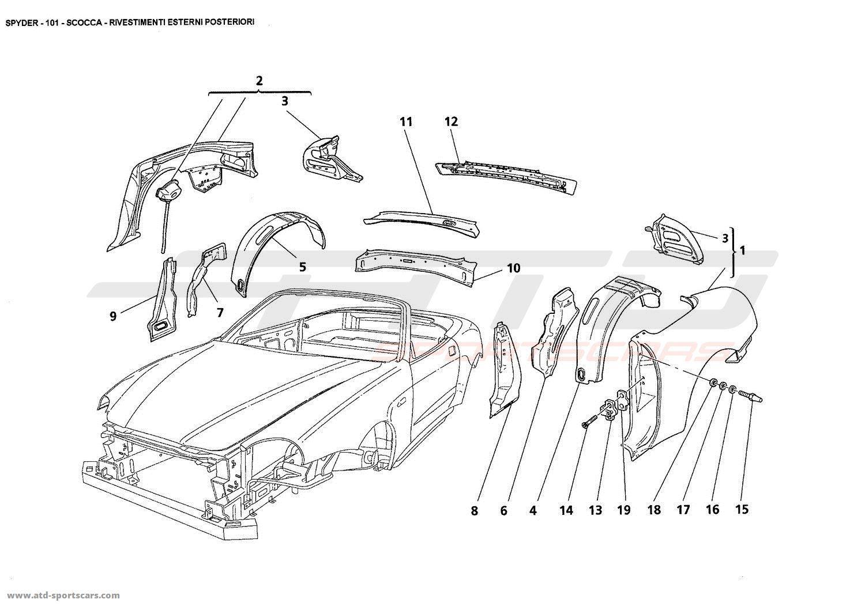 Audi C4 Club