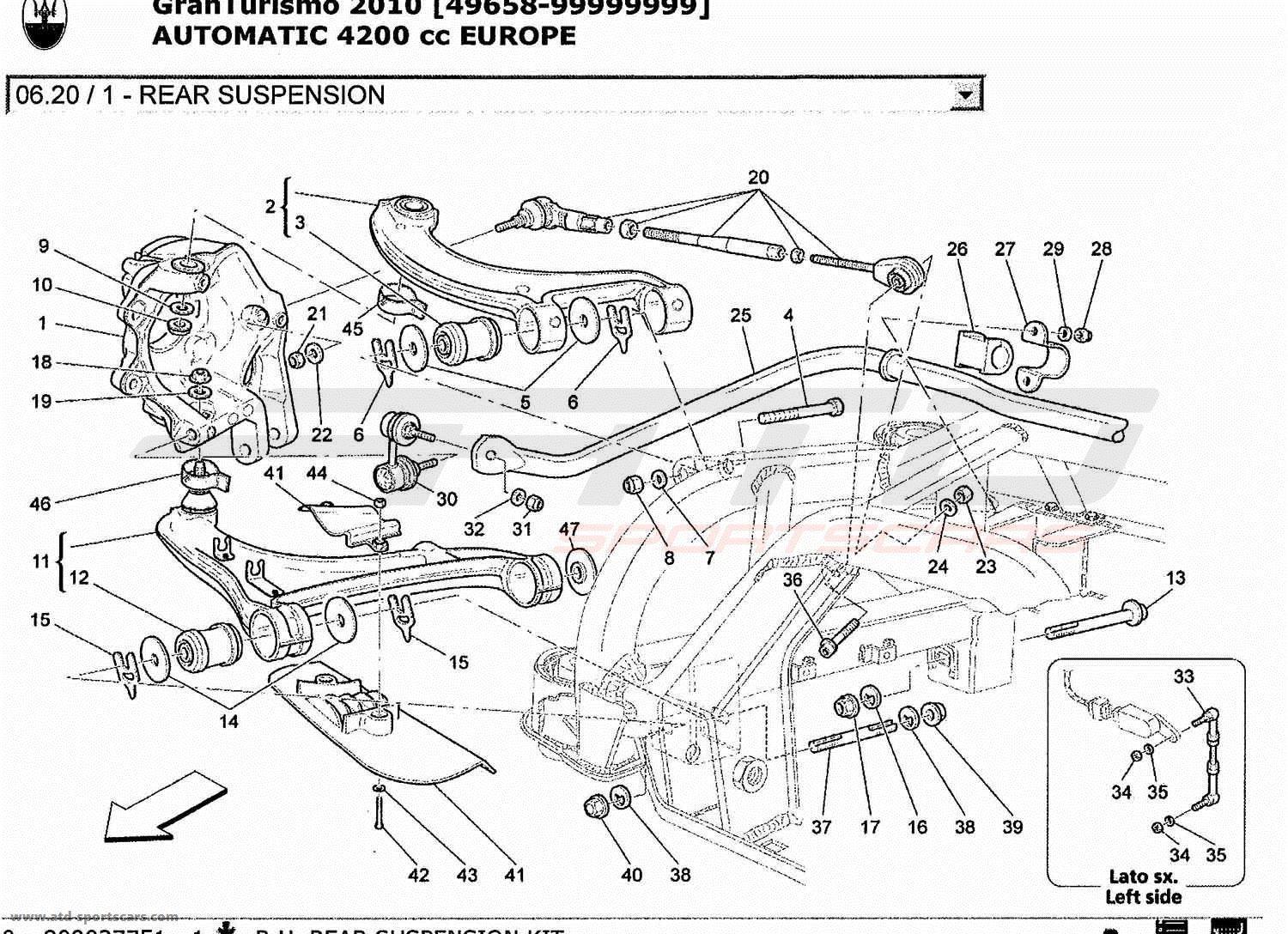 Timing Diagram For A Subaru Impreza Outback Subaru