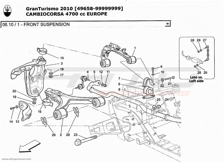 Honda Trx450r Engine Diagram