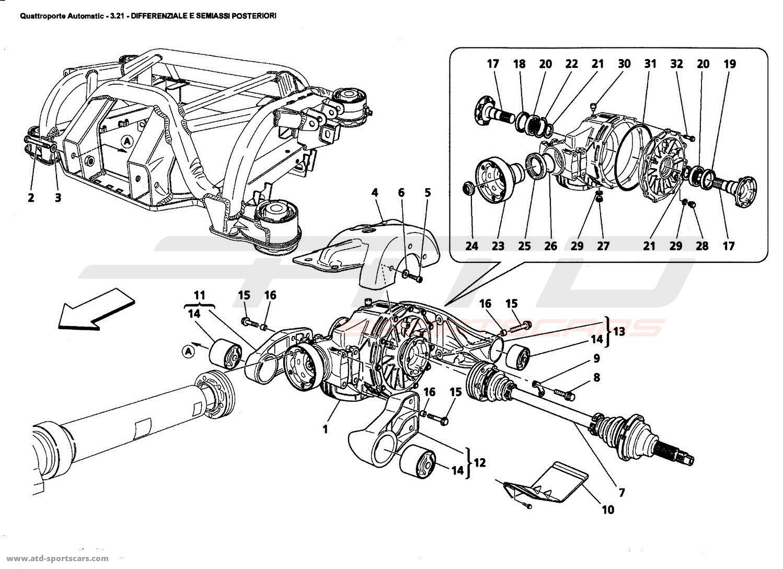 Toyota Scion Xb Electrical Wiring