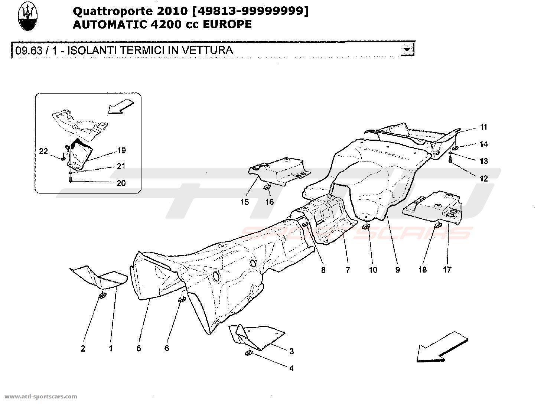 Porsche 914 Fuel Pump