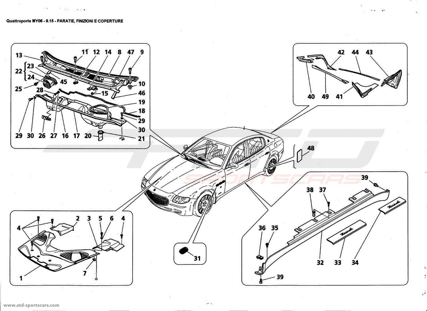 Wiring Diagram For Honda Odyssey