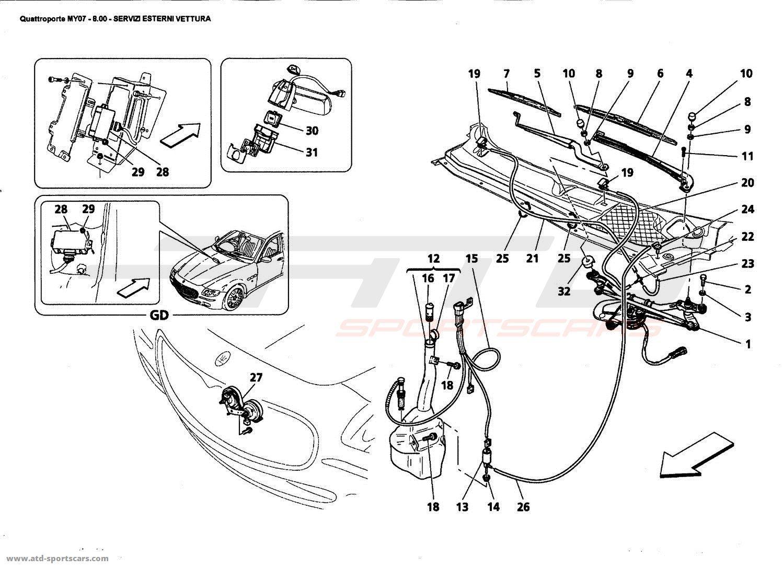 Audi Q4 Seats