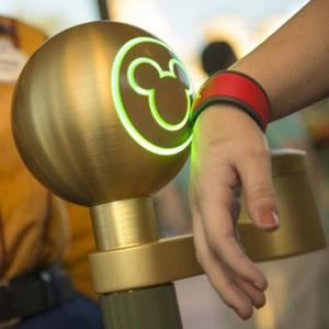 Walt Disney World readies full rollout of MyMagic+ as MagicBands become available for annual passholders (Courtesy of Walt Disney World via Facebook, www.facebook.com/WaltDisneyWorld)