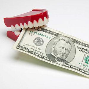money article smile afford visit dentist