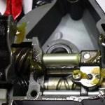 ハイパーフォースDHGから変な音 修理のはずがトラブル続出・・・