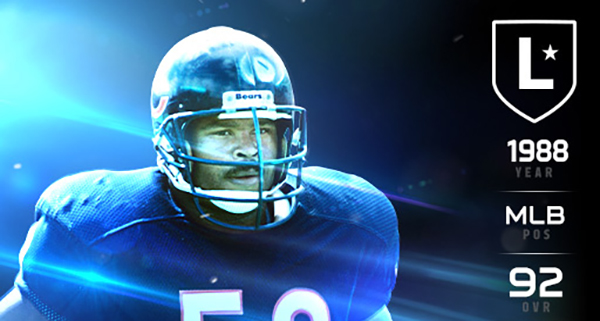 Legends Mike Singletary And Ricky Williams News Muthead