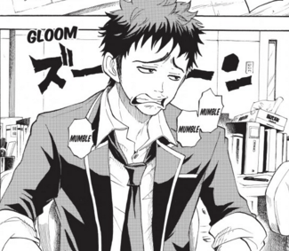 bad boy yamada