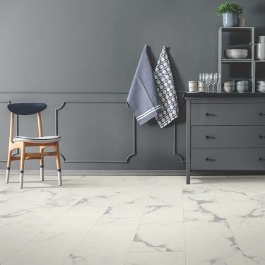 can luxury vinyl tile look like stone
