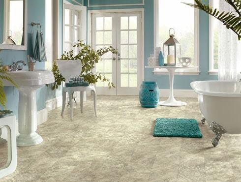 luxury vinyl flooring in stamford ct