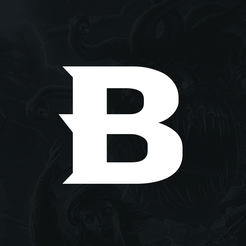 BrokenHand's avatar
