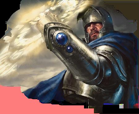 Cleric 101: Order Domain - Posts - D&D Beyond