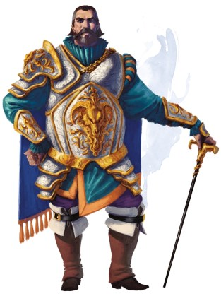 Image result for d&d nobles
