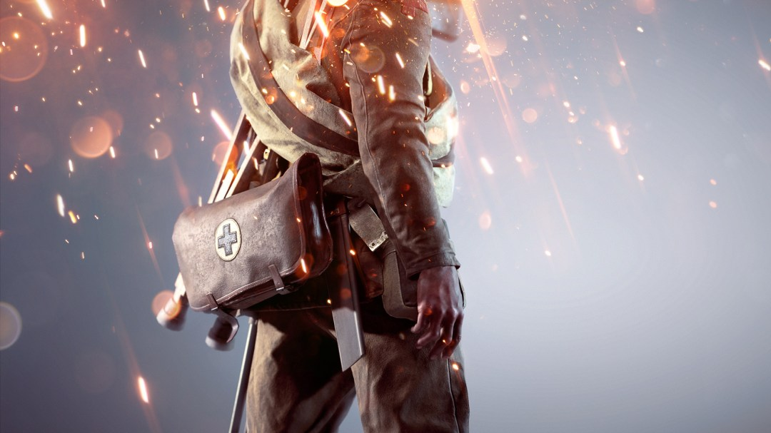 Battlefield 1 Multiplayer Classes Revealed 1