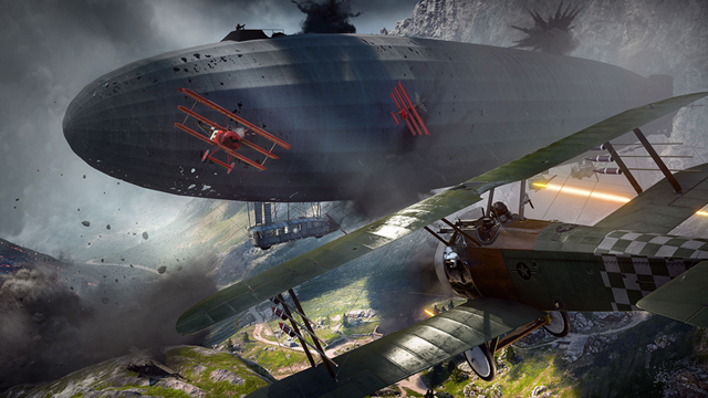 Battlefield 1 Maps And Modes Revealed 3