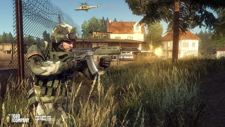 Image result for battlefield bad company