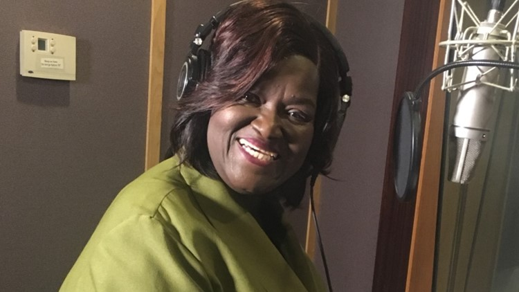"Sad News: Duranice Pace eldest of 9, Gospel singing group ""The Pace Sisters"" has died"