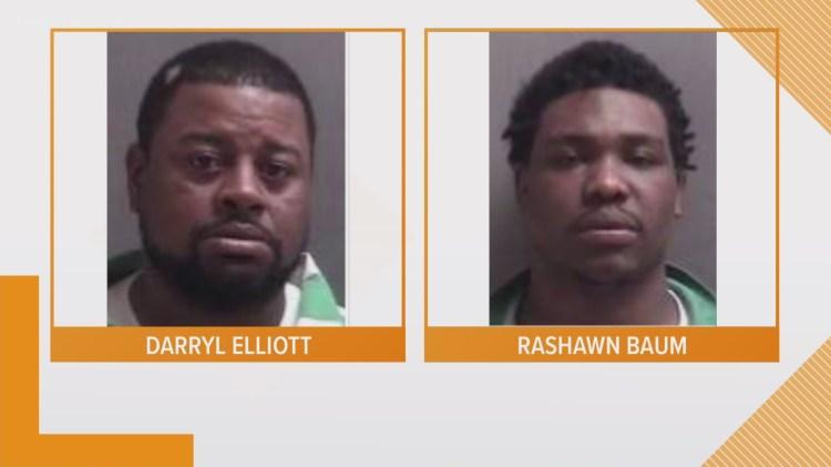 Law enforcement arrest 2, seize cocaine, $16,000 cash in ...