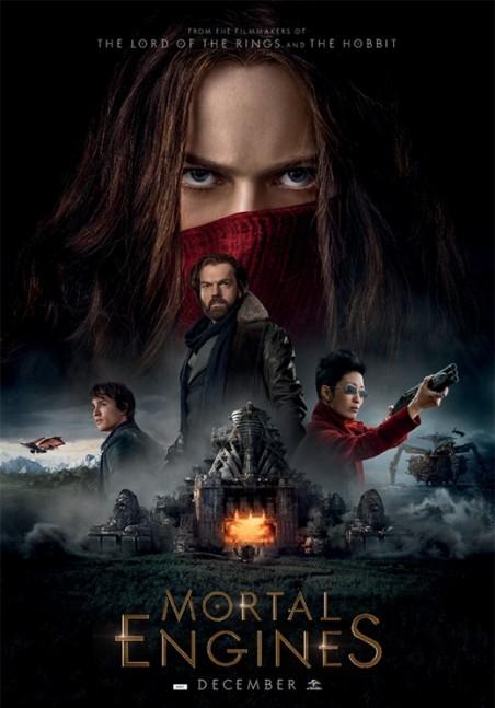 Nonton Film Dunia21 Mortal Engines 2018 Subtitle Indonesia