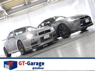 GT-Garage@Gulliver