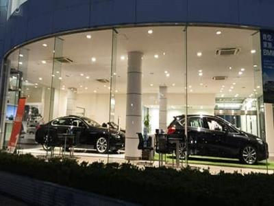 浦安BMW