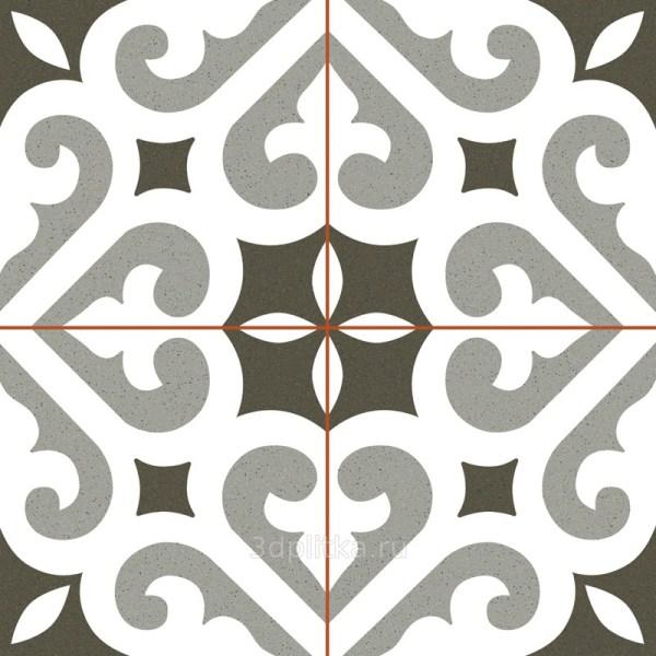 Timeless Thornbury 🏆 45x45 напольная плитка от Dvomo ...
