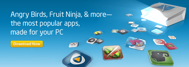 Popular PC Apps--Download Now