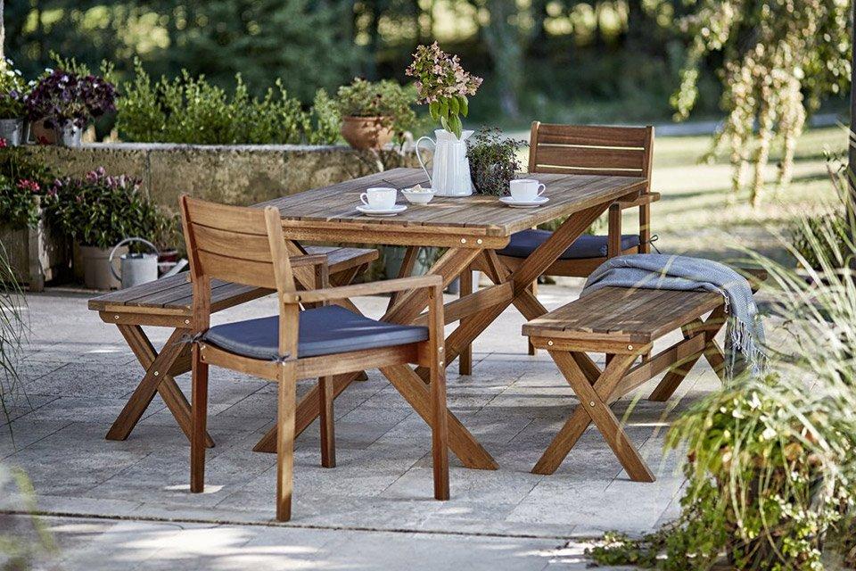 best garden furniture argos