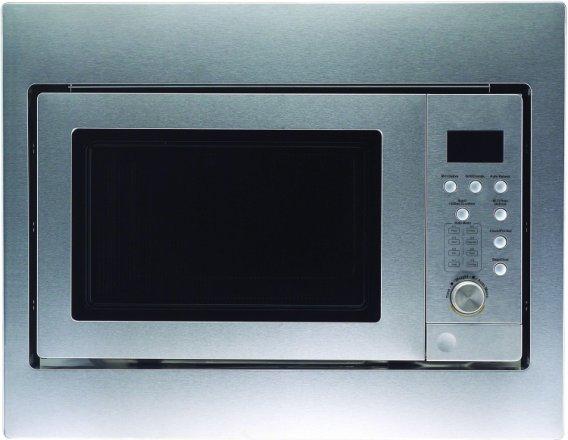 buy uimw600 900w built in microwave stainless steel microwaves argos
