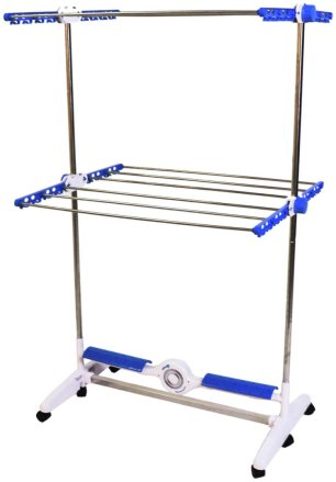 buy nubreeze indoor cool air drying system airer clothes airers argos