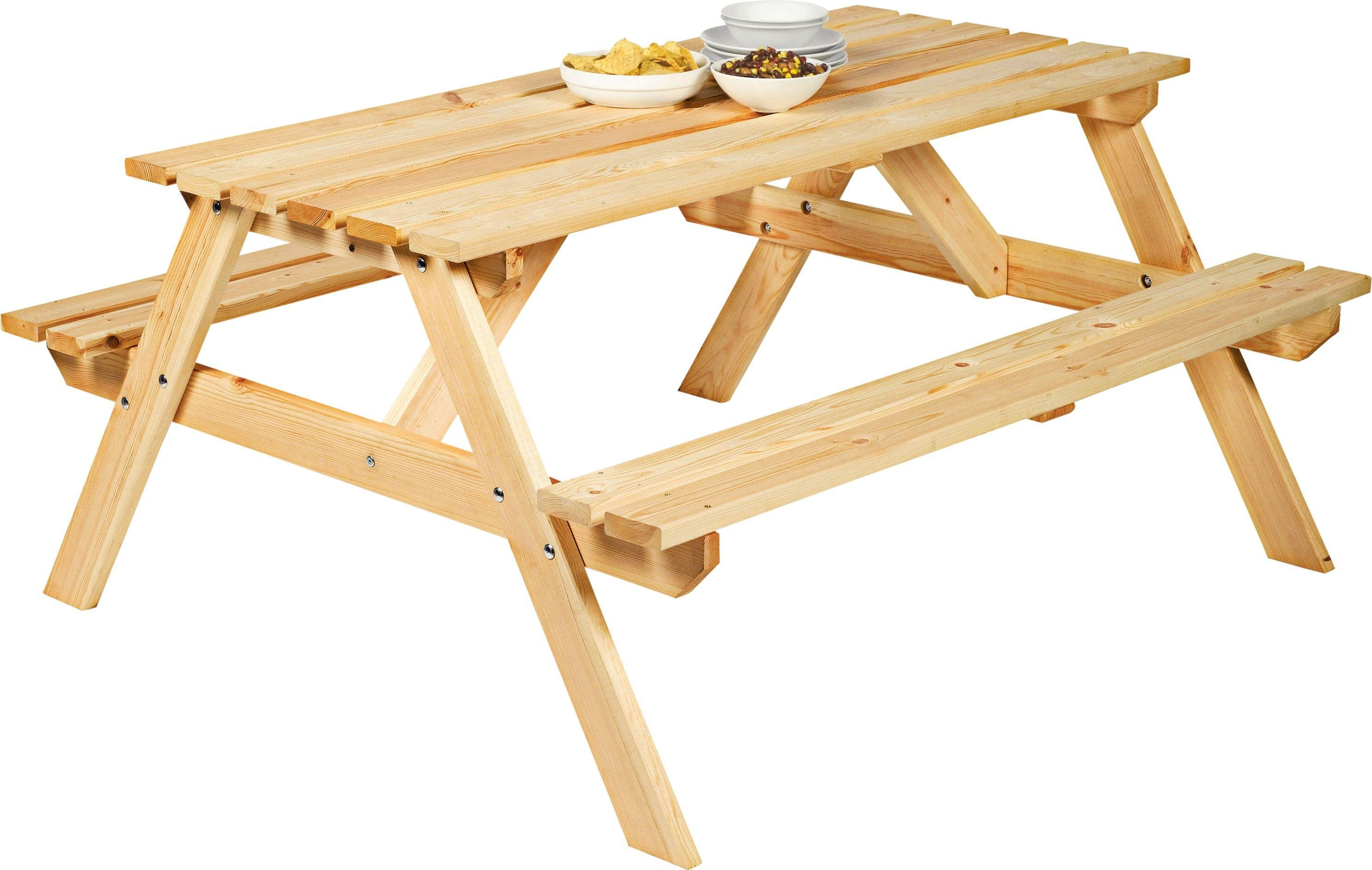 Buy FSC Wood Garden Table And Chair Sets At Argos.co.uk