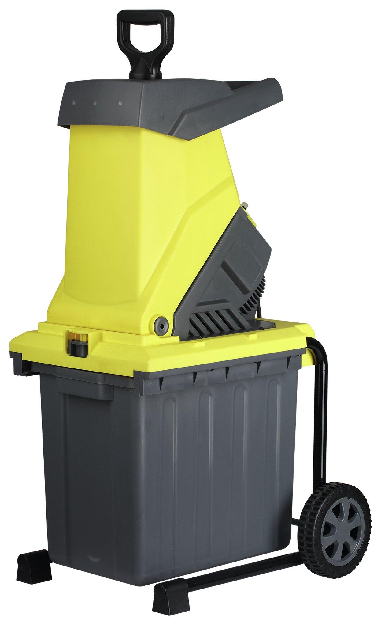Impact Garden Shredder 2500w