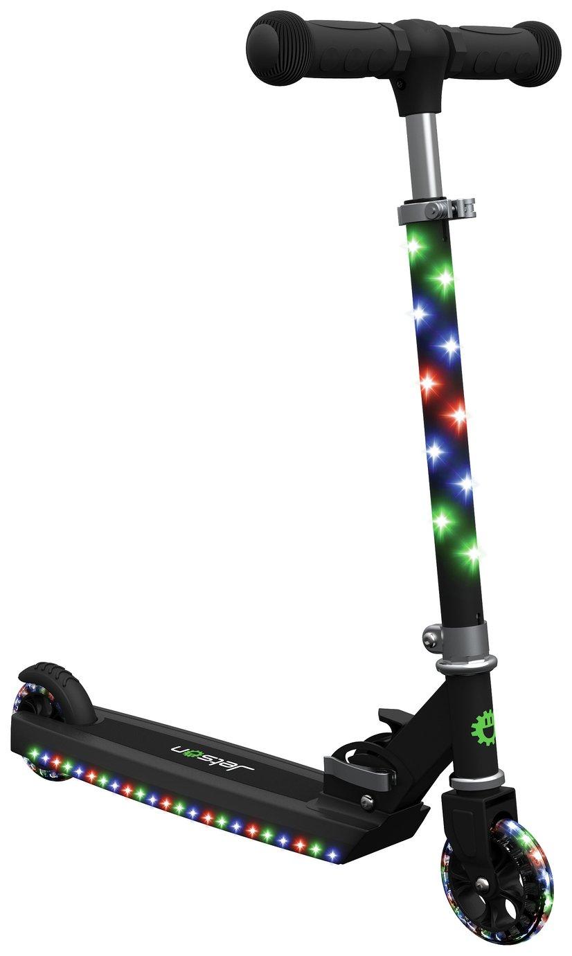Jetson Jupiter Scooter Led Lights
