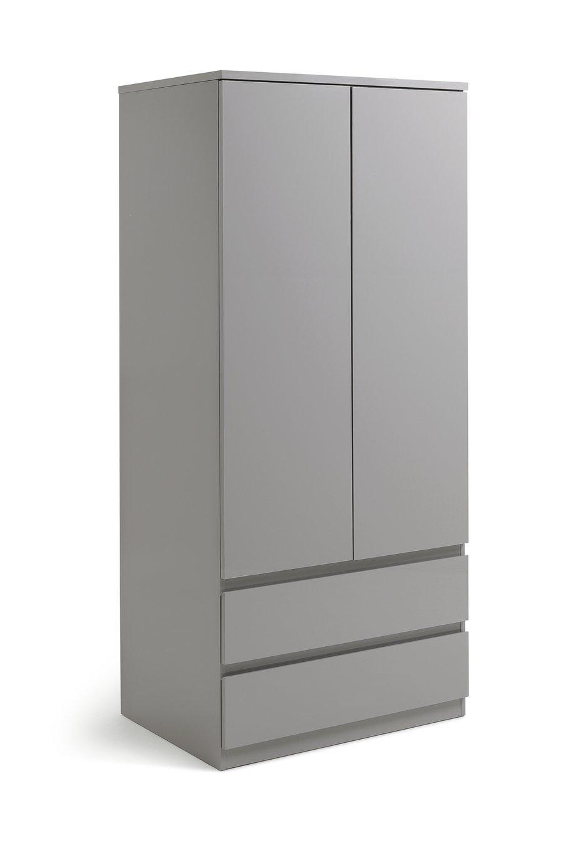Download Grey Wardrobe Images