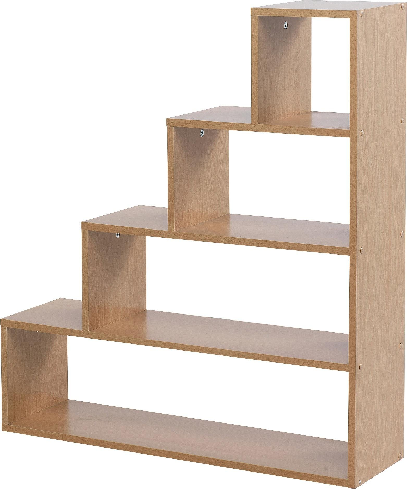 Under Stairs Shelving Unit Home Design