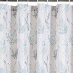 Accessories Bathroom Curtain Rail Argos