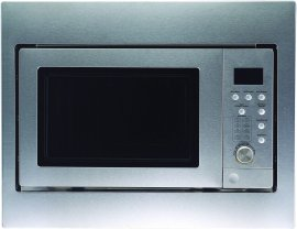 integrated microwave ovens