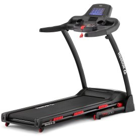 treadmills running machines argos