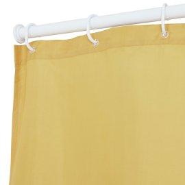 shower poles rods shower curtain