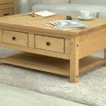 Buy Argos Home San Diego 2 Drawers 1 Shelf Coffee Table Pine Coffee Tables Argos