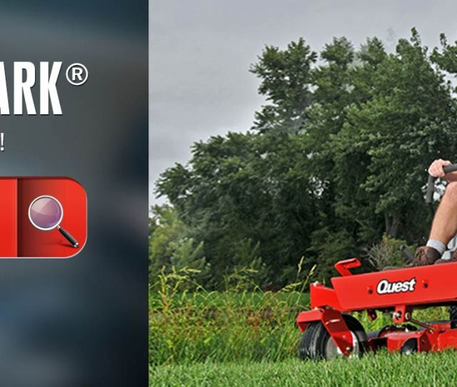 Click Here To View The New Exmark Mowers