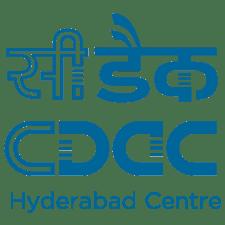 CDAC-Hyderabad-Recruitment