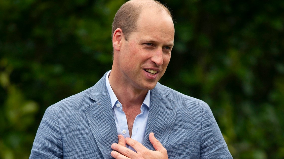 , Prince William: Before travelling to space, save the planet, The Evepost National News