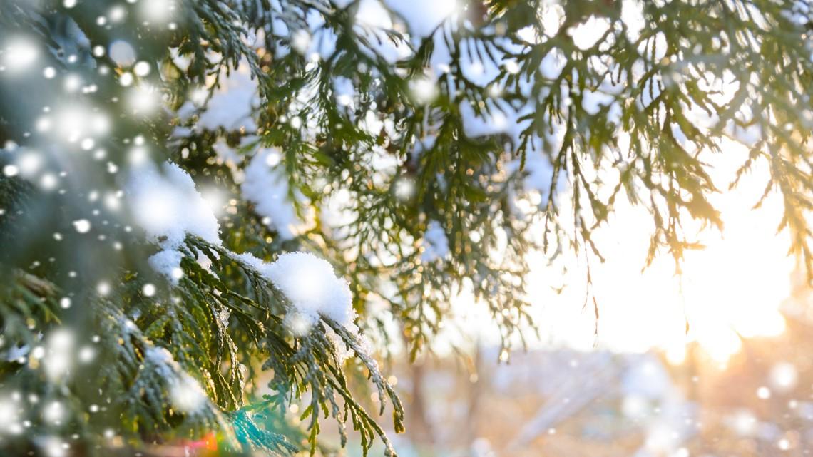 , Pronóstico local: ¿Chubascos de nieve en Denver el jueves?, The Evepost National News