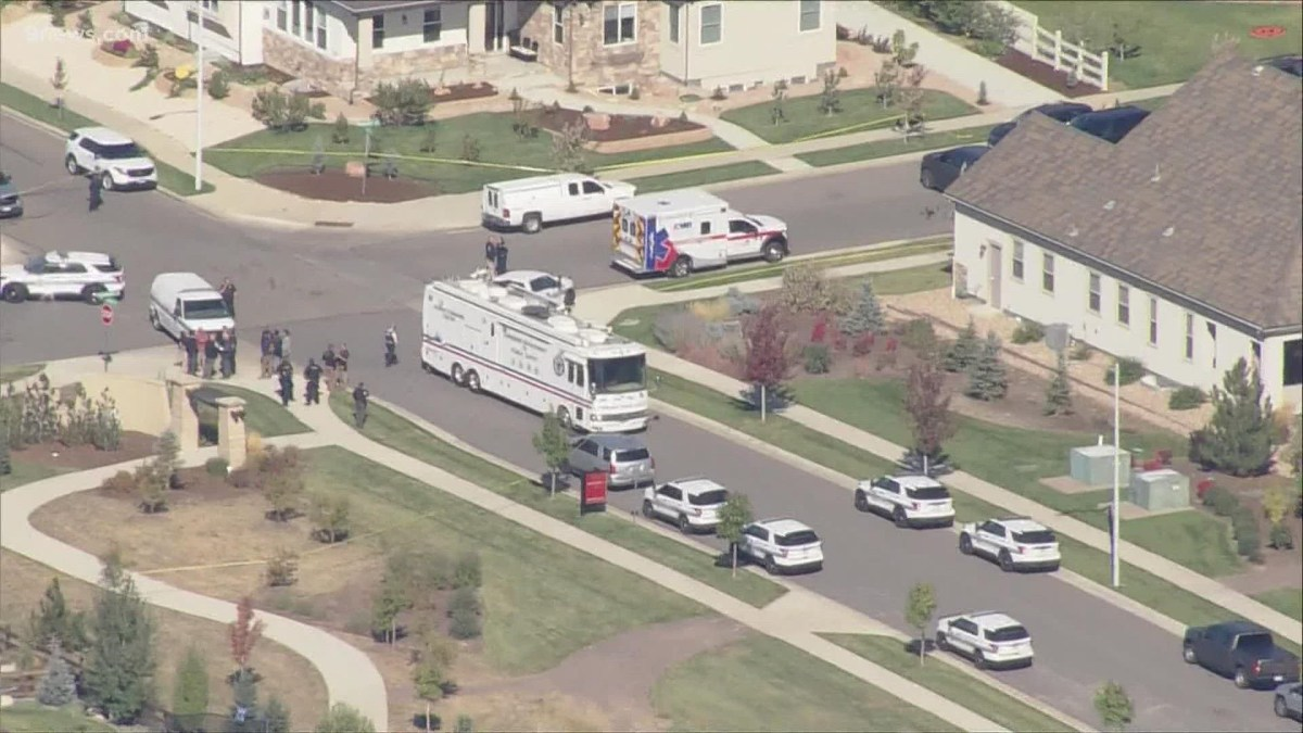 , 26-year-old ex-girlfriend arrested in Longmont shooting of postal worker, The Evepost National News