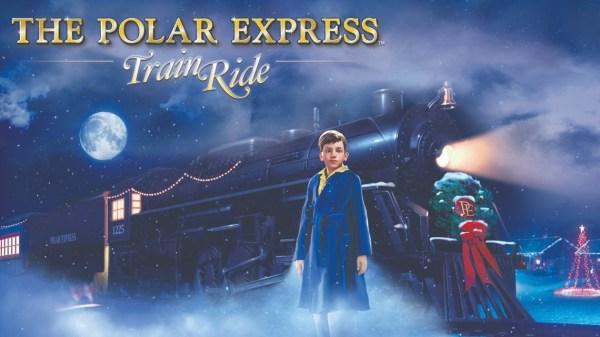 polar express # 68