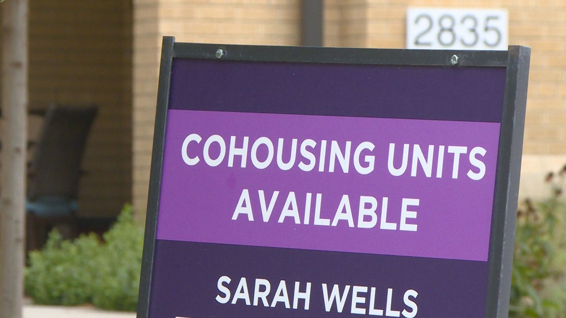 , Finding community through cohousing, Nzuchi Times National News